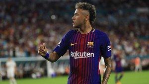 El futuro de Neymar es incierto