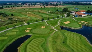 El Golf Club Valley será la sede de los European Championships de Munich 2022