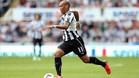 Gouffran, trascendente en el ascenso del Newcastle, tiene ofertas en Francia