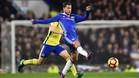 Hazard se montó una buena juerga para celebrar su fichaje por el Chelsea