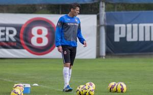 Héctor Moreno podría ser comunitario en marzo