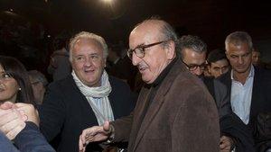 Jaume Roures no pujará por los derechos de televisión de la Copa del Rey