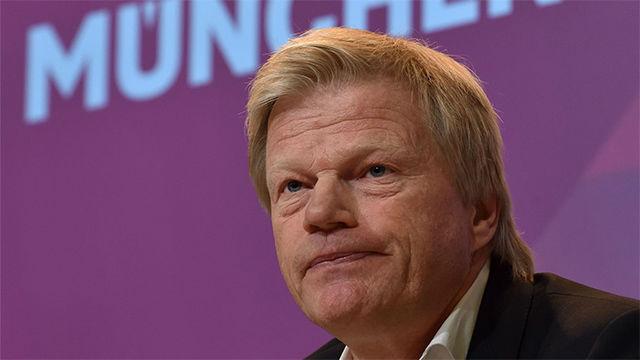 Kahn: El ADN del Bayern es todavía el mismo