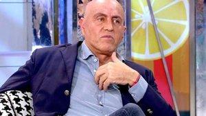 Kiko Matamoros critica a este político después de sus últimas declaraciones