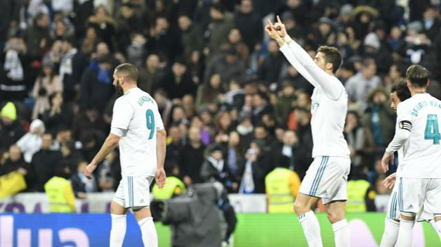 LALIGA | Real Madrid - Real Sociedad (5-2)