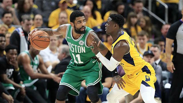 Los Celtics recuperan su mejor versión y barren a los Pacers