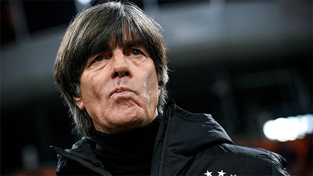 Löw: Guardiola ha sido muy bueno para la Bundesliga