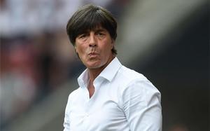 Low seguirá al frente de la selección alemana