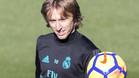 Luka Modric, denunciado por un fraude de más de 870.000 euros