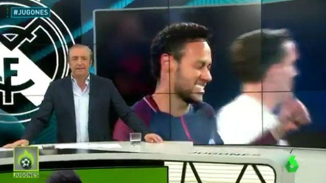 El Madrid ha enviado un emisario a Brasil para hablar con Neymar