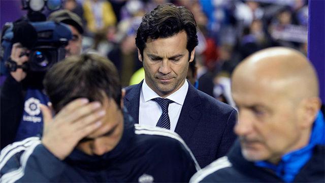 El Madrid ha vivido una temporada nefasta