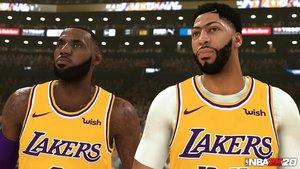 NBA2k20, en el centro de la polémica por sus ratings