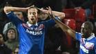 Peter Crouch apunta al Chelsea