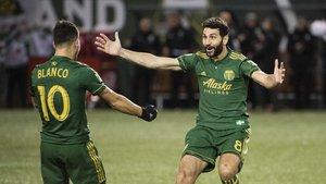 Portland Timbers se coronó campeón de la MLS