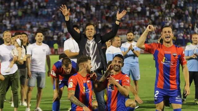 El punto en Lugo hace que el Extremadura se mantenga en Segunda