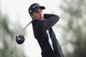 Sebastián García Rodríguez jugó un gran torneo en Austria