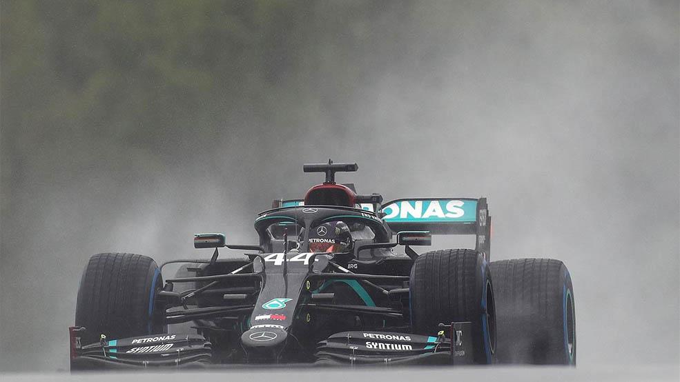 Sigue en directo la clasificación del Gran Premio de Estiria (ES)