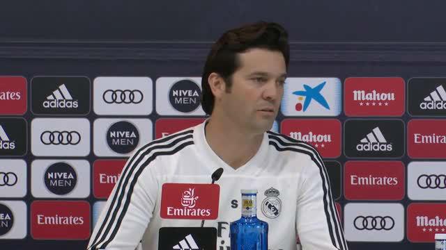 Solari acusa a la prensa en el caso Ramos
