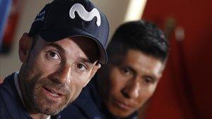 Valverde, junto a Quintana, en Lerma