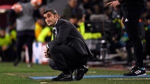 Valverde sabe qué tiene que hacer para llegar en condiciones al Liverpool