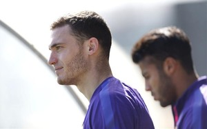Vermaelen saldrá del Barça