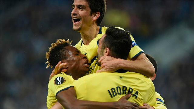 El Villarreal se gusta en Europa