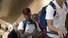 Vinicius Jr. sigue proclamando su pasión por Neymar