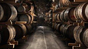 El Whisky y la IA se unen