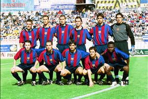 14.Víctor Valdés 2001-02