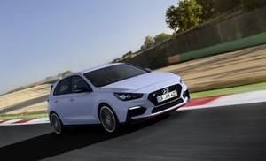 Hyundai es una de las marcas del podio.