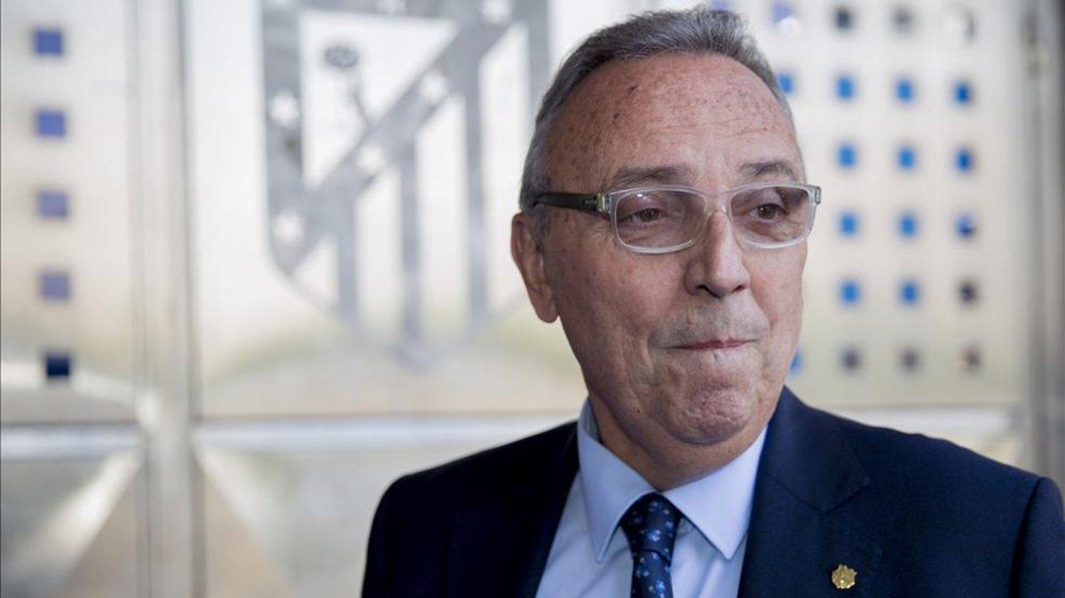 Gaspart en contra de llevar el Girona-Barcelona a Miami