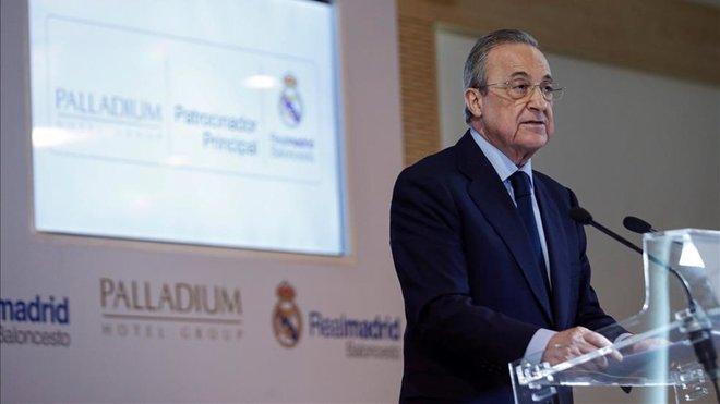 El Real Madrid podria perder a Juni Calafat, su 'cazatalentos'