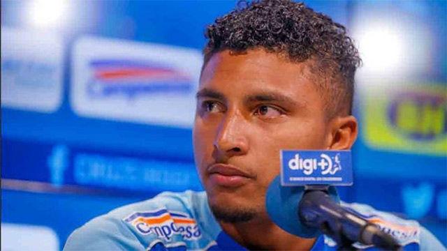 Así juega Ederson (Cruzeiro)