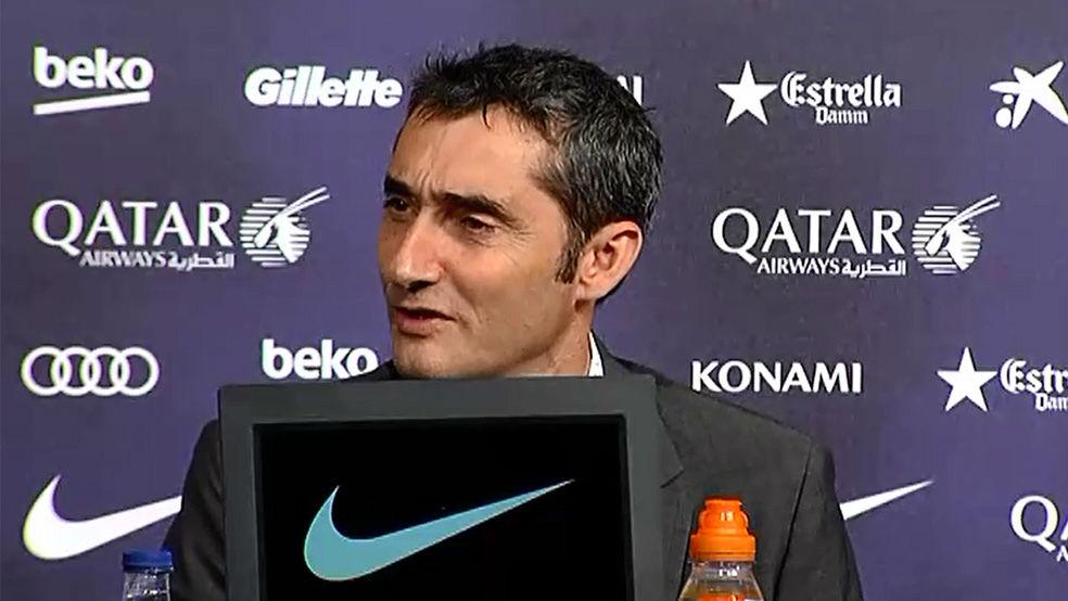 Así será la relación de Valverde con el filial