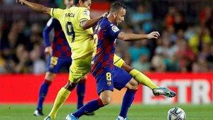 El Barcelona jugará ante el Villarreal después que el Real Madrid