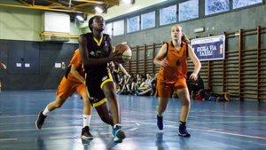 El Basketball Made In Usa Vuelve A Barcelona Por Navidad