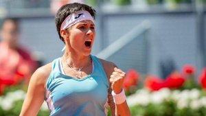 Bolsova sumó su segundo triunfo en París