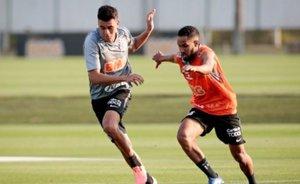 Corinthians acusa a Palmeiras previo a la final del Torneo Paulista