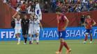 Costa Rica sueña con los octavos de final del Mundial de Canadá