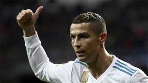 Cristiano Ronaldo ha hecho una apuesta