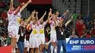España buscará el domingo el primer oro europeo de su historia tras perder cuatro finales