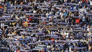 El Espanyol no alcanza los 30.000 socios como se había planteado