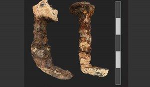 Estos podrían ser los clavos con los que se crucificó a Cristo según un reciente estudio