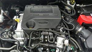 Ford Focus, un superventas que sigue mejorando.