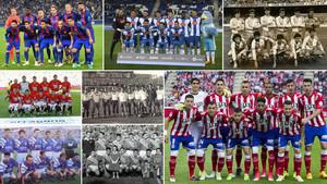 El Girona eleva a ocho el número de equipos catalanes en Primera