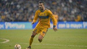 El goleador francés vuelve al equipo mexicano