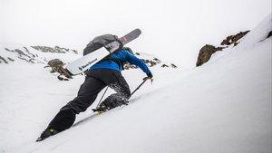 Grandvalira Snow Safety Camp by Black Diamond