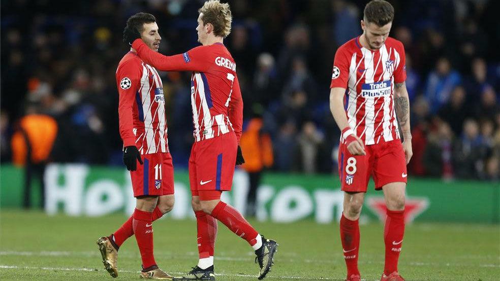 LACHAMPIONS |Chelsea - Atlético de Madrid (1-1)