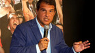 Laporta contará con su amigo Demetrio Albertini si alcanza la presidencia