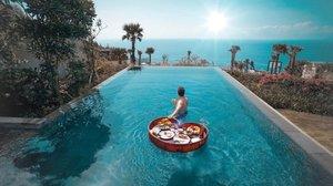 Lorenzo, en el paraíso indonesio de Bali